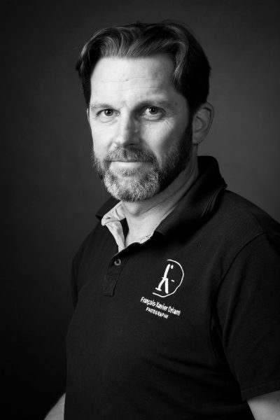 François-Xavier Driant - photographe Lyon
